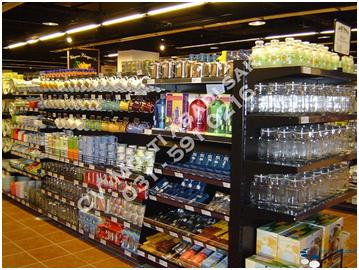 Tips Membeli Rak Minimarket atau Supermarket