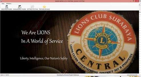 Lions Club Surabaya Central (Surabaya)