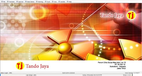 Tando Jaya (Sidoarjo)