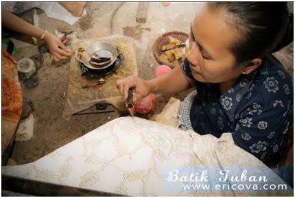 Batik Tuban