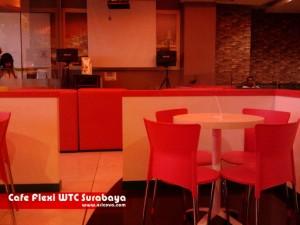 Ngafe di Cafe Flexi