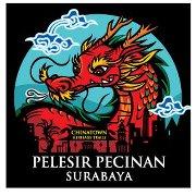 Pelesir Pecinan Surabaya Edisi Suroboyan