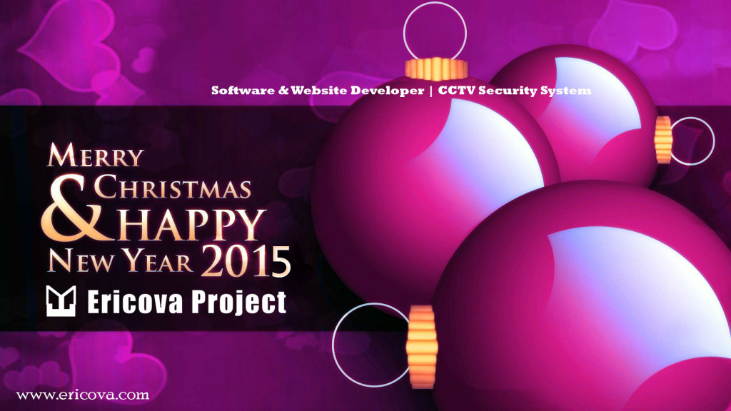 ericova new year 2015 christmas